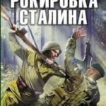 Анатолий Логинов «Рокировка Сталина. С.С.С.Р.-41 в X.X.I веке»