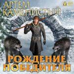 Рождение победителя — Артем Каменистый (аудиокнига)