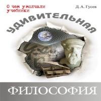Удивительная философия (аудиокнига)