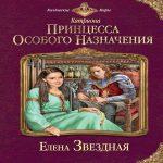 Елена Звездная — Принцесса особого назначения (аудиокнига)
