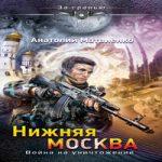 Анатолий Матвиенко — Нижняя Москва. Война на уничтожение (аудиокнига)