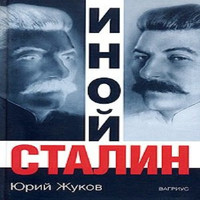 Иной Сталин (аудиокнига)