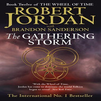 Грядущая буря (аудиокнига)
