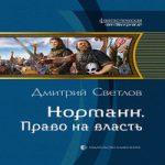 Дмитрий Светлов — Право на власть (аудиокнига)