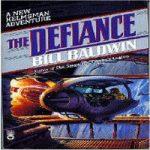 Билл Болдуин — Отчаянные (аудиокнига)