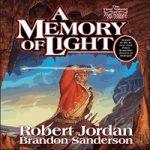 Роберт Джордан, Брэндон Сандерсон — Память Света (аудиокнига)