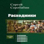 Сергей Серобабин — Расходники 1.2 (аудиокнига)