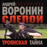 Андрей Воронин — Троянская тайна (аудиокнига)