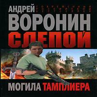 Могила тамплиера (аудиокнига)
