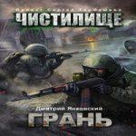 Дмитрий Янковский — Чистилище. Грань (аудиокнига)
