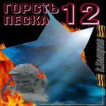 Валерий Белоусов — Горсть песка-12 (аудиокнига)