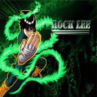 Рок Ли (аудиокнига)