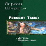 Владимир Ящерицын — Рассвет Тьмы. Дилогия (СИ) (аудиокнига)