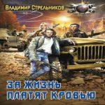 Владимир Стрельников — За жизнь платят кровью (аудиокнига)