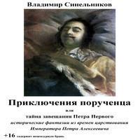 Приключения порученца, или Тайна завещания Петра Великого (СИ) (аудиокнига)