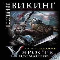 Последний викинг. «Ярость норманнов» (аудиокнига)