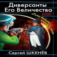 Партизаны Е.И.В. (аудиокнига)