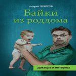 Андрей Шляхов — Байки из роддома (аудиокнига)