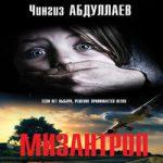 Чингиз Абдуллаев — Мизантроп (аудиокнига)
