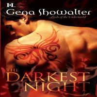 Темнейшая ночь (аудиокнига)