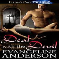 Сделка с дьяволом (аудиокнига)