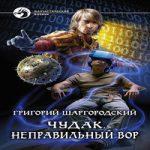 Григорий Шаргородский — Чудак. Неправильный вор (аудиокнига)
