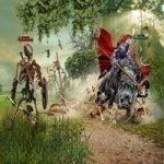 Георгий Смородинский — Долгая дорога на Карн (аудиокнига)