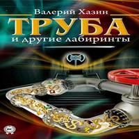Труба и другие лабиринты (аудиокнига)