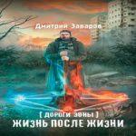 Дмитрий Заваров — Дороги Зоны. Жизнь после жизни (аудиокнига)