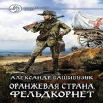 Александр Башибузук — Оранжевая страна. Фельдкорнет (аудиокнига)