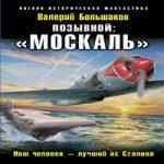 Валерий Большаков — Позывной «Москаль». Наш человек – лучший ас Сталина (аудиокнига