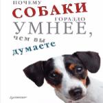 Брайан Хэйр, Ванесса Вудс — Почему собаки гораздо умнее, чем вы думаете (аудиокнига)
