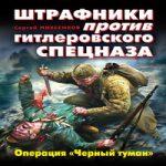 Сергей Михеенков — Штрафники против гитлеровского спецназа. Операция «Черный туман» (аудиокнига)