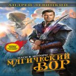 Андрей Левицкий — Магический Вор (аудиокнига)