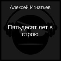 Пятьдесят лет в строю (аудиокнига)