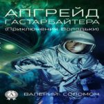 Валерий Соломон — Апгрейд гастарбайтера (аудиокнига)