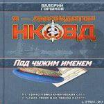 Валерий Горшков — Под чужим именем (аудиокнига)