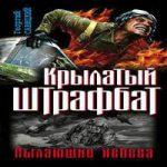 Георгий Савицкий — Крылатый штрафбат. Пылающие небеса (аудиокнига)