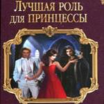 Алена Федотовская — Лучшая роль для принцессы (аудиокнига)