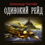 Александр Плетнёв — Одинокий рейд (аудиокнига)