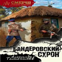 Бандеровский схрон (аудиокнига)