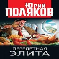 Перелетная элита (аудиокнига)