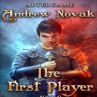 Первый игрок (аудиокнига)
