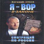 Евгений Сухов — Смотрящий по России (аудиокнига)
