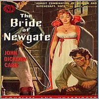 Ньюгейтская невеста (аудиокнига)
