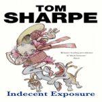 Том Шарп — Оскорбление нравственности (аудиокнига)