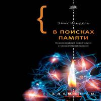 В поисках памяти: Возникновение новой науки о человеческой психике (аудиокнига)