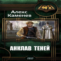 Анклав Теней (аудиокнига)