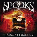 Джозеф Дилейни — Кровь Ведьмака (аудиокнига)