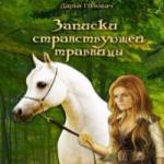 Головач Дарья  —  Записки странствующей травницы(аудиокнига)